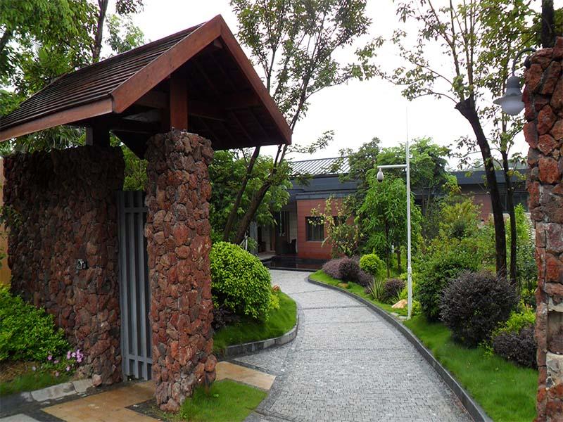 三亚园林景观