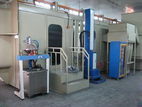 深圳回收喷涂设备服务公司推荐