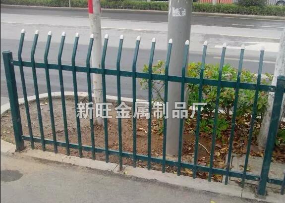 临朐锌钢护栏供应厂家