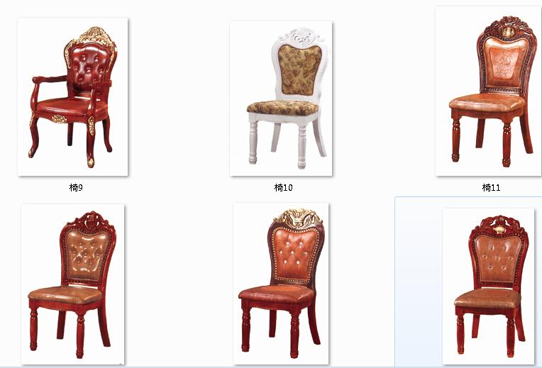 崇左酒店实木餐椅-合格的实木餐椅推荐给你