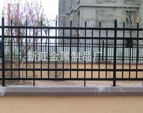 铁艺护栏多少钱一米,新旺价