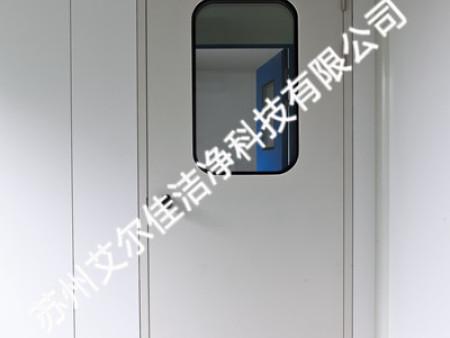 不锈钢淨化門