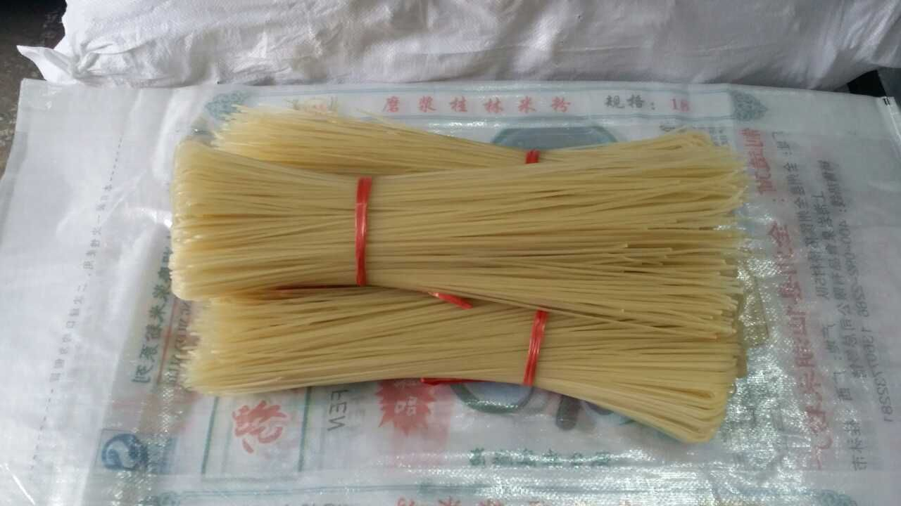 热销桂林干米粉【供销】-益阳桂林米粉