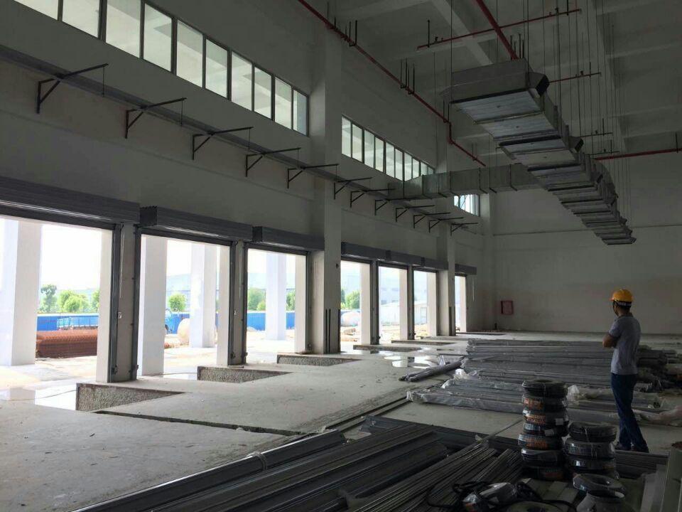 西南地区以工业门售后维修为主要业务的服务型公司