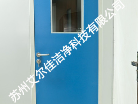 手術室潔凈門