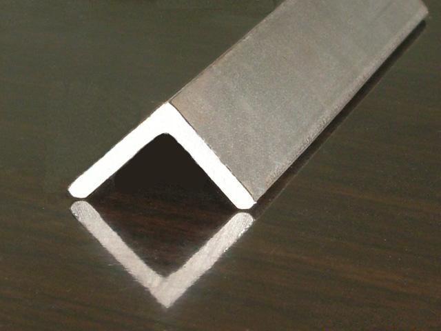 304不锈钢角钢