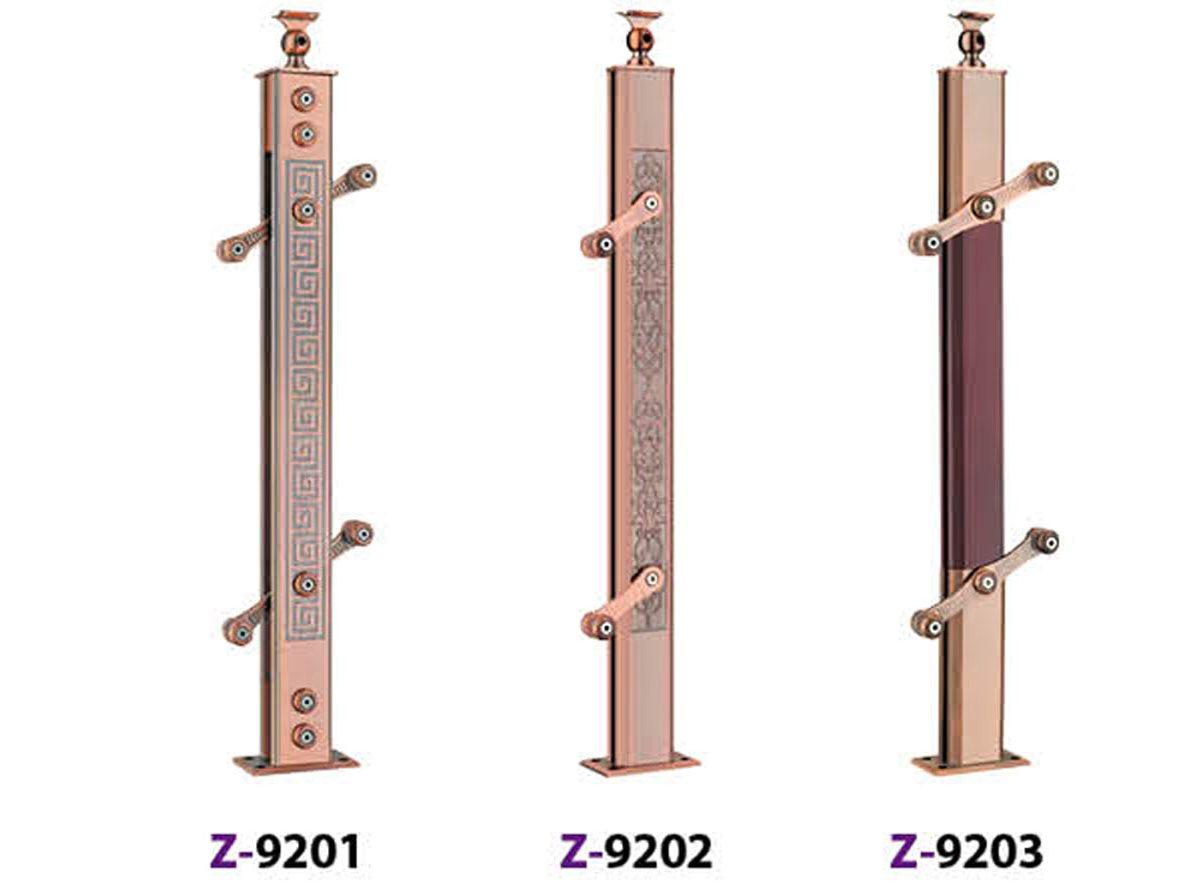 厂家供应不锈钢楼梯扶手,钛金扶手,玻璃楼梯扶手