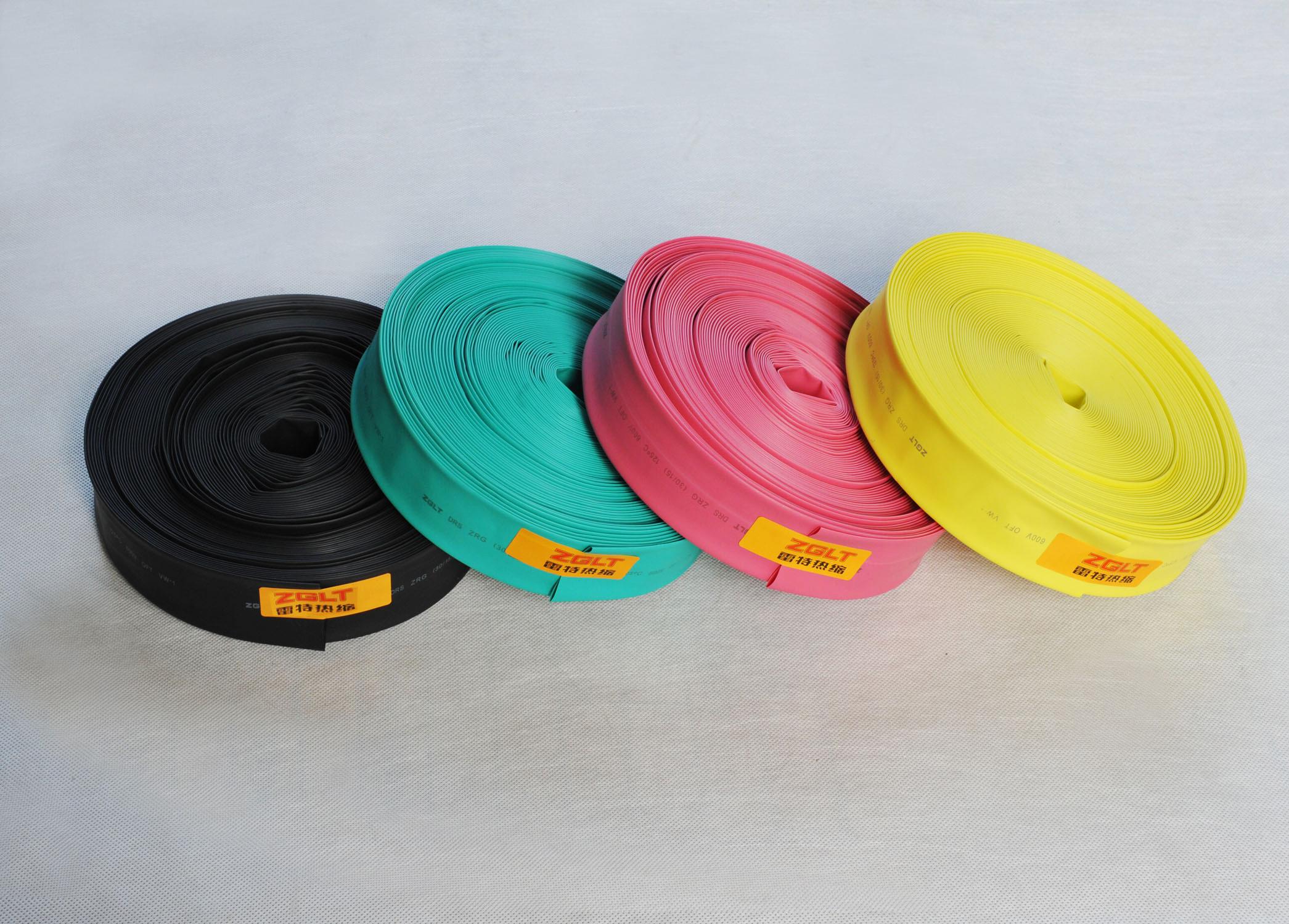 1MM热缩管|浙江优惠的热缩套管供销