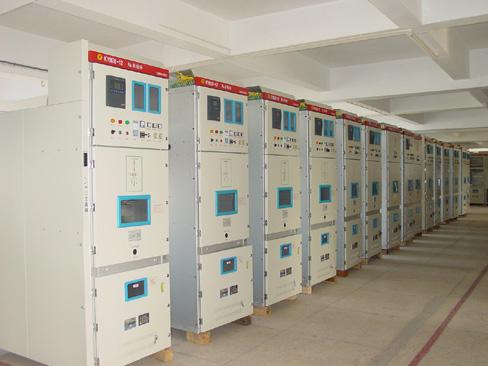 張掖高壓開關柜價格_耐用的高壓開關柜蘭州通達電力供應