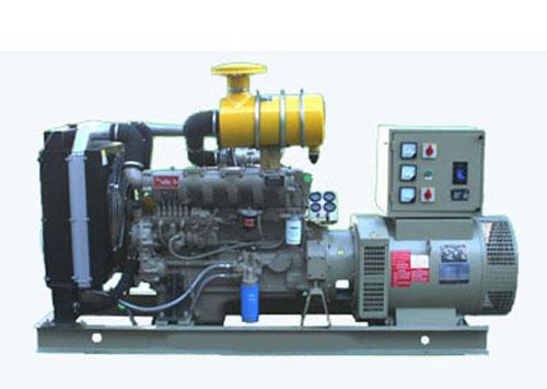 道依茨系列柴油发电机组品牌