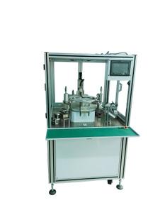 转盘式焊锡机