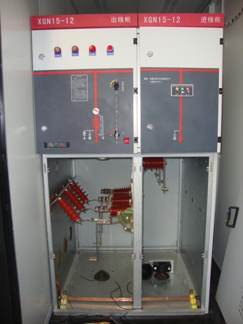 专业的六氟化硫高压柜 温州价格适中的六氟化硫高压柜厂家推荐