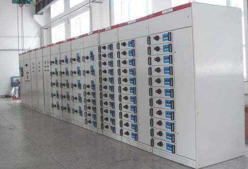 供应万商电力设备专业的GCS配电柜_专业的GCS配电柜