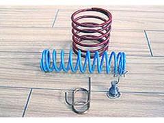 庆阳弹簧生产_甘肃知名的西湖弹簧有限公司在哪