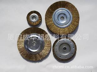 大量供应铜丝轮 厂价直销 品质保证 欢迎订购