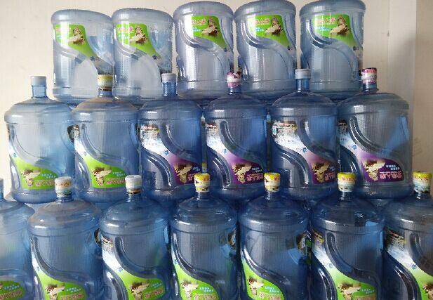 綠色的飲用水-福建飲用水廠品牌