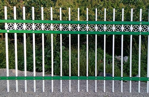 优质热镀锌护栏