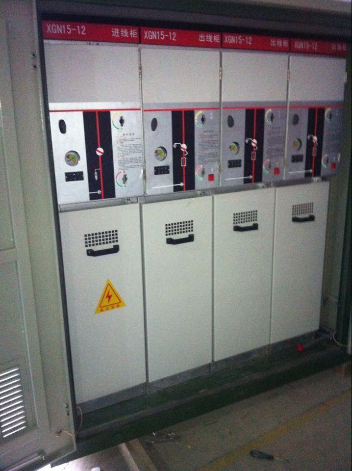 销量好的SF6充气柜价格行情,实用的SF6充气柜