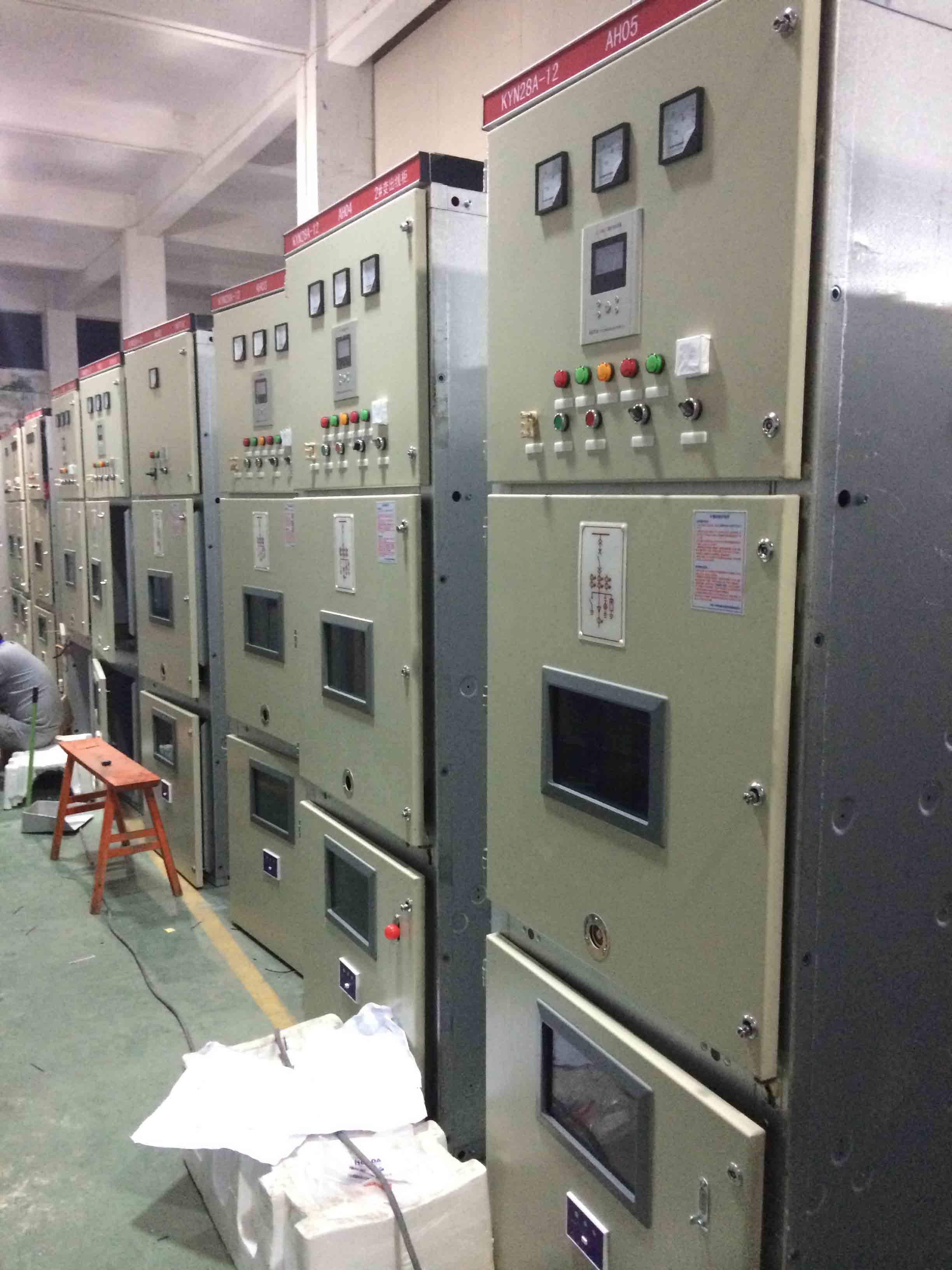 高压开关柜厂商_万商电力设备提供销量好的高压开关柜