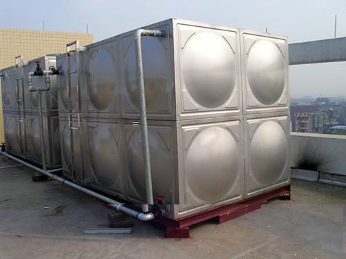 海南无塔供水器-厂家直销甘肃水箱