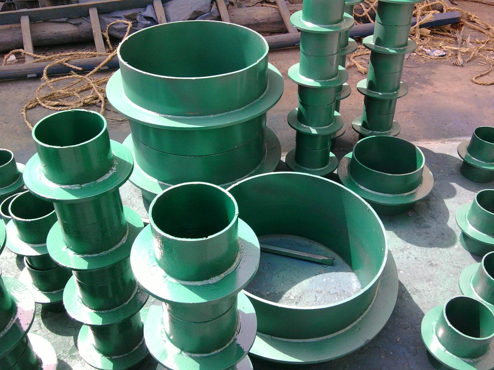 沈阳套管定做-大量供应高质量的套管