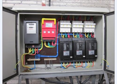 海东临时配电柜-兰州性价比高的临时配电柜哪里买