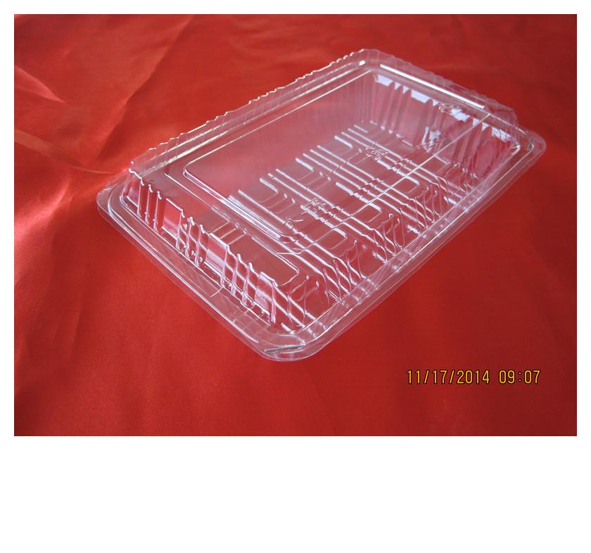 衡水哪里买品质良好的大一深西点盒,中国塑料包装盒