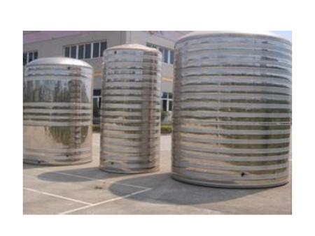 不锈钢水箱厂家-兰州哪里有供应实用的太阳能保温水箱