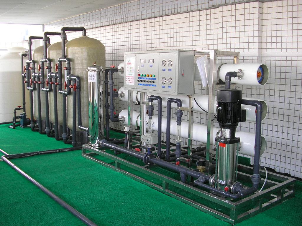 超纯水EDI系统公司_福州耐用的超声波用超纯水EDI系统哪里买