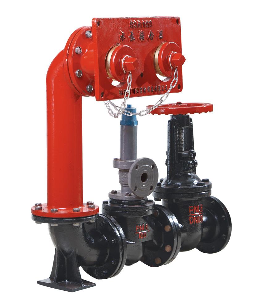 泉州消防水泵接合器批发供应——三明接合器图片