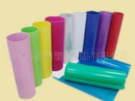 PVC塑棒