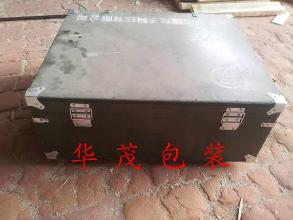 军品包装箱