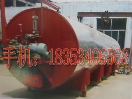 导热油沥青搅拌储存设备