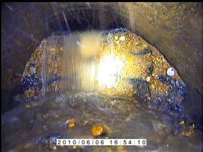 广州城市排水管道清淤   广州地下排污管道清淤