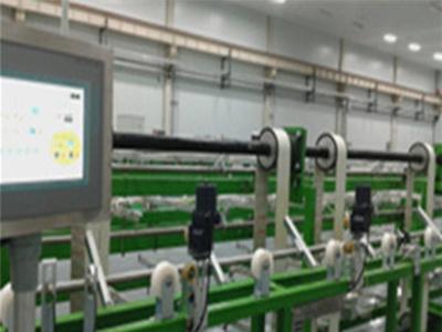 自动化超声波料架设备