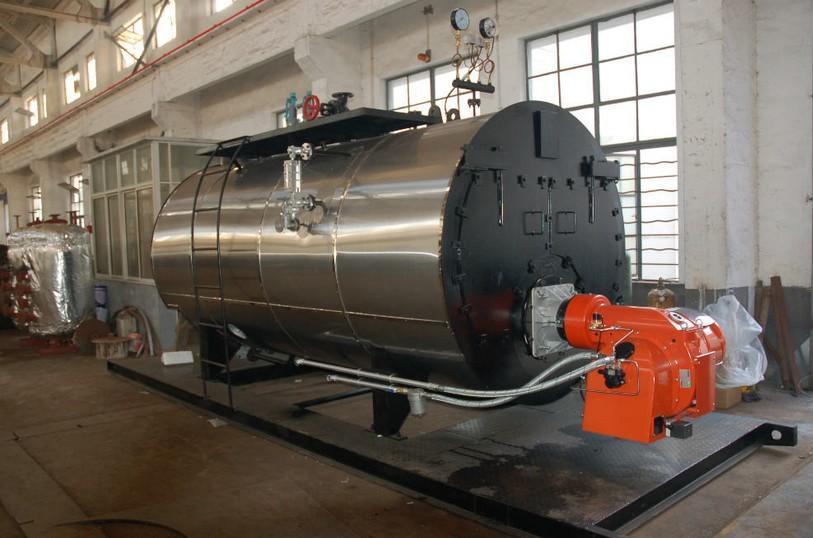 质量优良的石家庄燃气锅炉 燃气蒸汽锅炉供应商