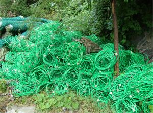 裹塑边坡防护网价格-河北热卖怎么样_裹塑边坡防护网价格