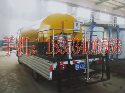 上海乳化沥青洒布车 价格公道的沥青洒布车在哪买