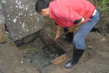 天河区龙洞平价疏通下水道,清理化粪池,清理污水池电话