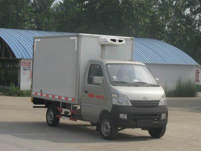 最好的广西冷藏车提供,北海冷藏车