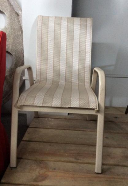 户外休闲躺椅