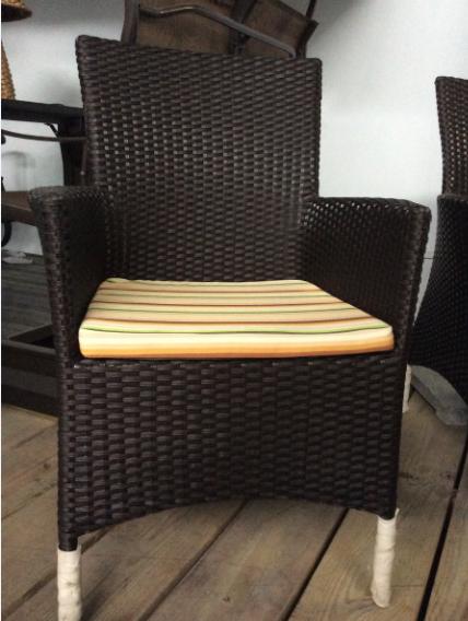 休闲咖啡厅餐椅