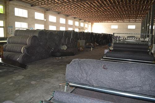 富海保温材料——规模大的无纺布提供商——无纺布生产