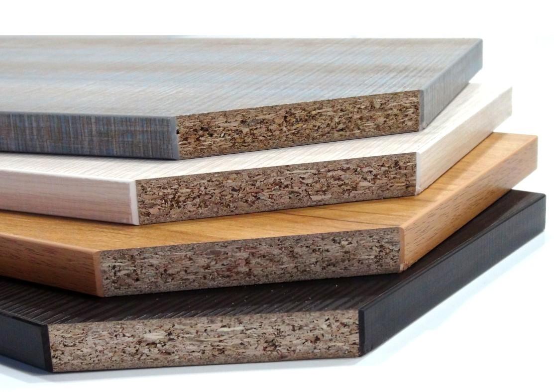 哪儿有卖品质好的原木微粒板-表面涂饰刨花板厂