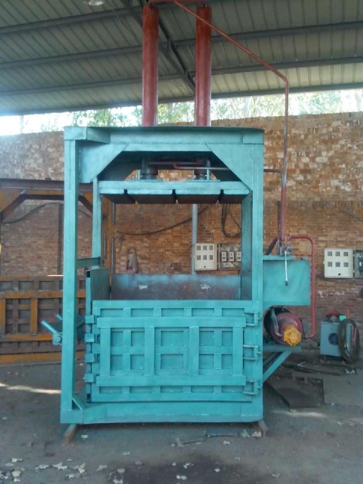 耐用的废铁皮打包机