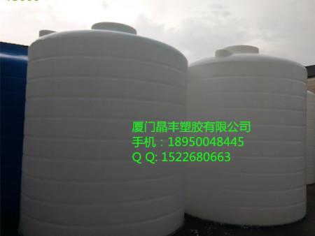 3000L水塔滚塑桶化工桶