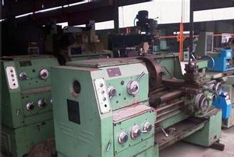 深圳工厂设备回收厂家