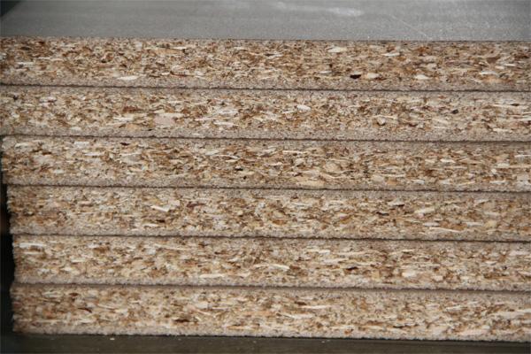 河北可靠的刨花板供应商——定做挤压刨花板