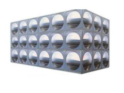 张掖不锈钢水箱-品牌好的不锈钢保温水箱推荐