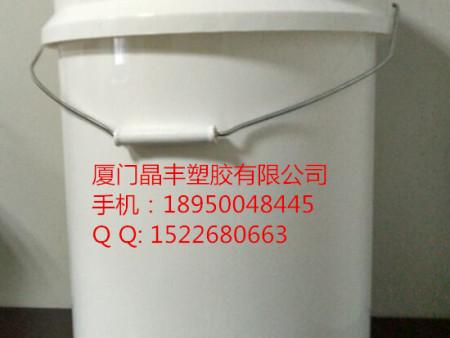 26-28公斤耐胀气塑料食品桶